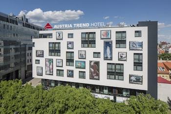 Bratislava bölgesindeki Austria Trend Hotel Bratislava resmi