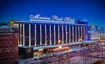 Bild vom Marins Park Hotel Ekaterinburg in Jekaterinburg