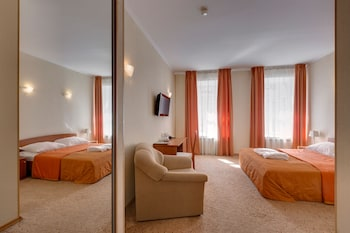 Fotografia hotela (Solo na Bolshom Prospekte) v meste Petrohrad