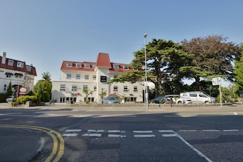 Picture of West Cliff Inn in Bournemouth