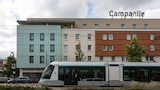 Clamart hotel photo