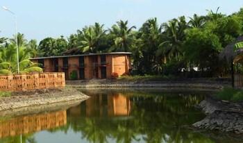 Fotografia do BTH Sarovaram em Ernakulam