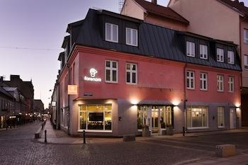 Bild vom Forenom Aparthotel Lund in Lund