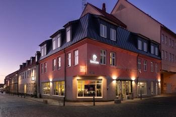 Billede af Forenom Aparthotel Lund i Lund