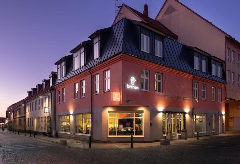 Forenom Aparthotel Lund, Лунд, Фасад помешкання