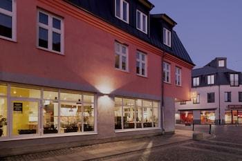 Фото Forenom Aparthotel Lund у місті Лунд