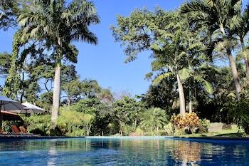 Selline näeb välja Argovia Finca Resort, Tapachula