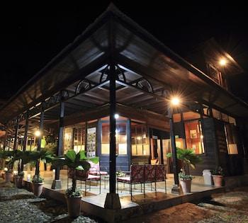 Fotografia do Argovia Finca Resort em Tapachula