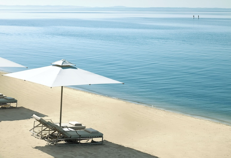 Ikos Olivia - All Inclusive, Polygyros, Playa