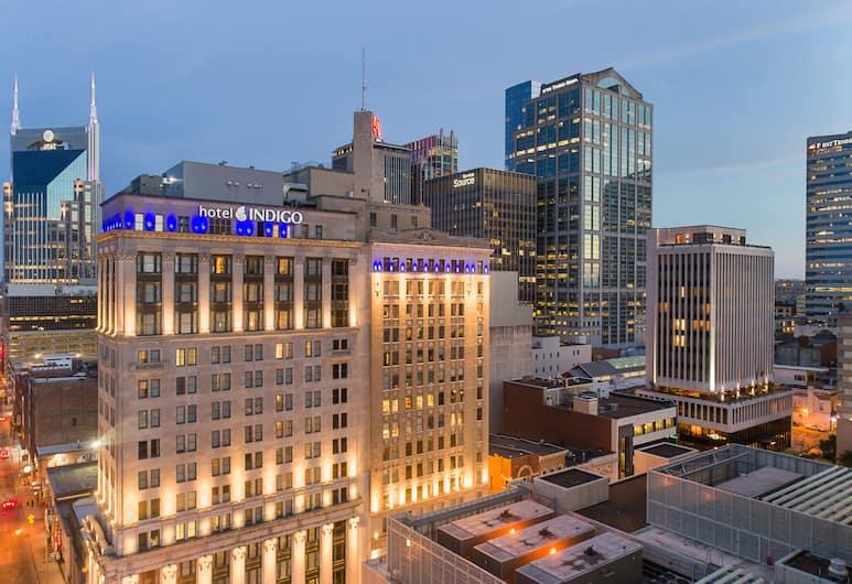 Hotel Indigo Nashville, Nashville