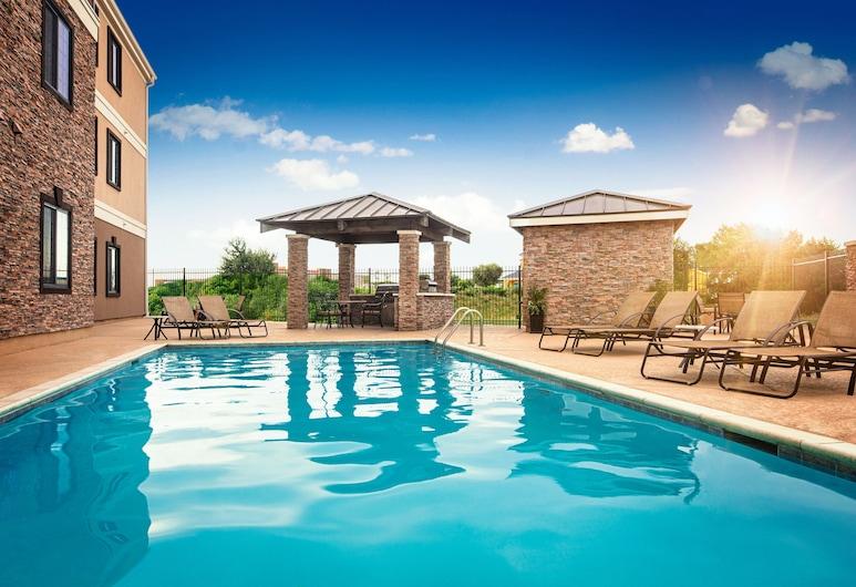 Staybridge Suites Forth Worth West, Fort Worth, Piscina