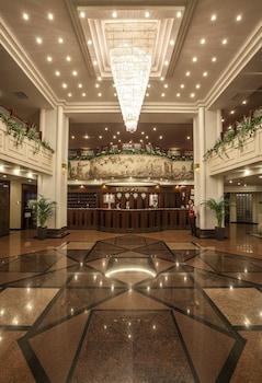 Picture of Grand Hotel Gaziantep in Gaziantep