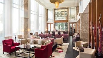 Choose This Luxury Hotel in Bratislava