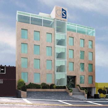 Picture of GS Hotel Cuernavaca in Cuernavaca