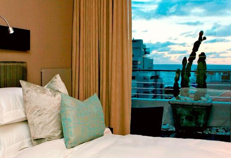 Atlantic Affair Boutique Hotel, Cape Town, Penthouse, Guest Room