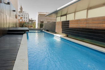 Picture of Mansión Vitraux Boutique Hotel in Buenos Aires
