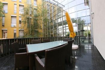 蒂米索阿拉沙威酒店的圖片