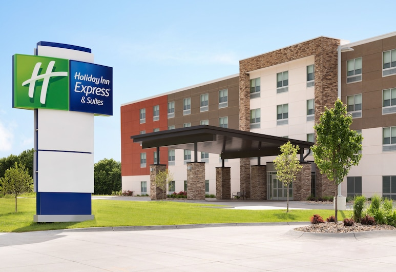 Holiday Inn Express & Suites Clear Spring , an IHG Hotel, Clear Spring