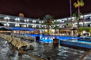 Viime hetken hotellitarjoukset – Ensenada