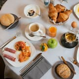 ארוחת בוקר בסגנון בופה