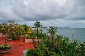 ภาพ Hotel Verdegreen ใน Joao Pessoa