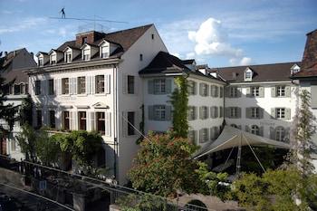 Obrázek hotelu Der Teufelhof Basel ve městě Basilej