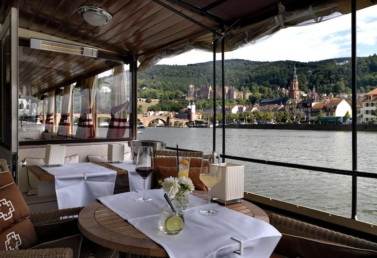 Boutique Hotel Heidelberg Suites - Small Luxury Hotels, Heidelberg, Hotelbar