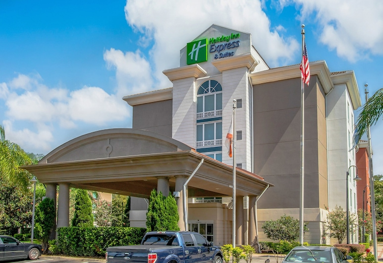 Holiday Inn Express Hotel & Suites Orlando - Apopka, an IHG Hotel, Апопка