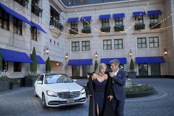 Billede af Waldorf Astoria Chicago i Chicago