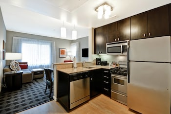 Picture of TownePlace Suites by Marriott Dallas Lewisville in Lewisville