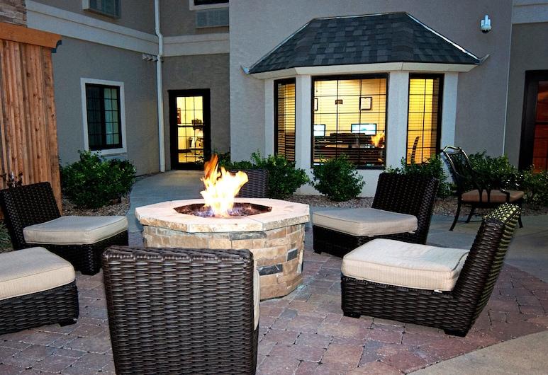 Staybridge Suites Wichita, Wichita, Balkong