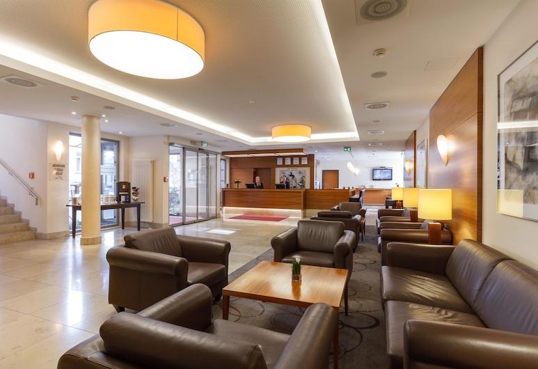 Best Western Hotel Bamberg, Bamberg, Lobby