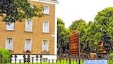 Sélectionnez cet hôtel quartier  Dublin, Irlande (réservation en ligne)