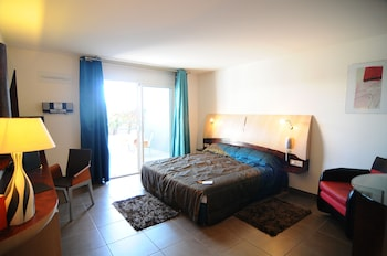 Picture of Hotel La Fauceille in Perpignan