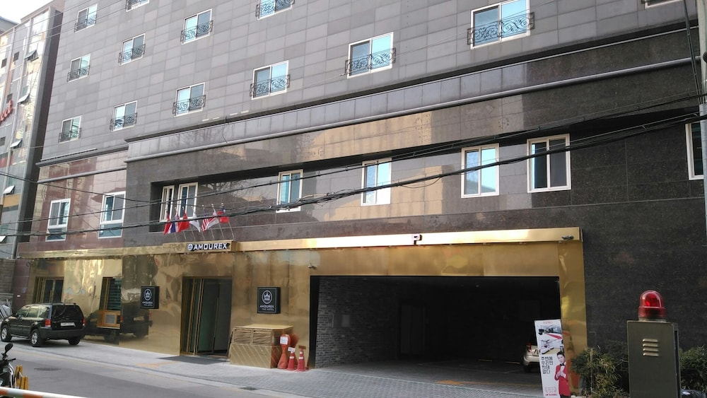 Amourex Hotel, Seoul