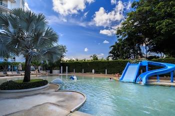 Picture of The Pattaya Discovery Beach Hotel Pattaya in Pattaya