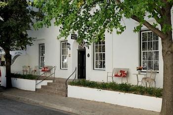 Picture of Oude Werf Hotel in Stellenbosch