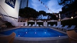 Castell-Platja d'Aro hotel photo