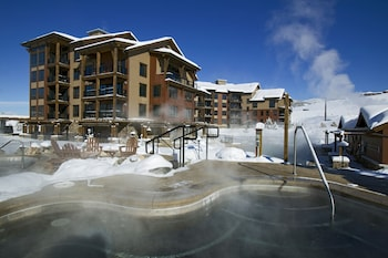 Foto van Trailhead Lodge by Steamboat Resorts in Steamboat Springs
