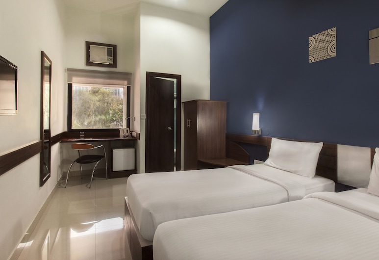 Ginger Bangalore Whitefield, Bengaluru, Standard Double / Twin Room, Guest Room View