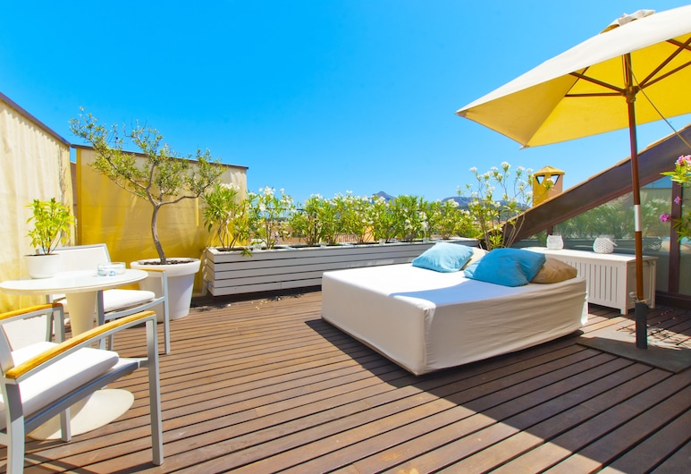 Cas Ferrer Nou Hotelet, Alcudia