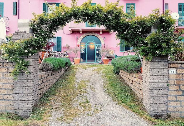 卡萊民宿, Pitigliano