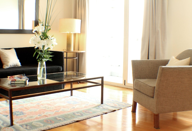Art Suites, Buenos Aires, Premium-Apartment (Double Occupancy), Zimmer