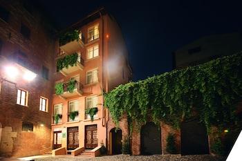 Image de Relais de Charme Il Sogno di Giulietta - Guest House à Vérone