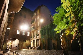 Obrázek hotelu Relais de Charme Il Sogno di Giulietta - Guest House ve městě Verona