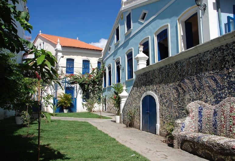 Pousada Barroco na Bahia, Salvador