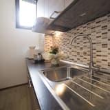 Lägenhet (4 Pax) - Vardagsrum