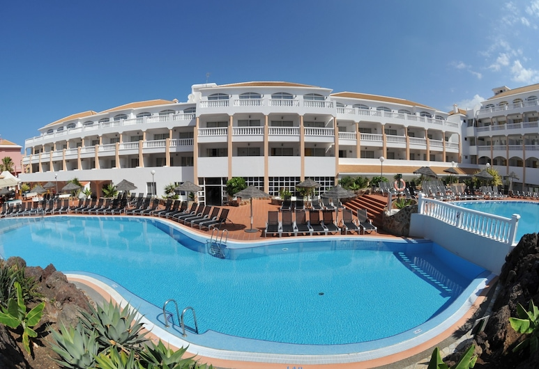 Marola Portosin Apartments, Arona