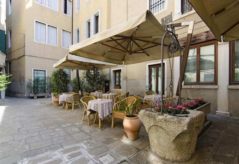 Hotel Do Pozzi, Venedig