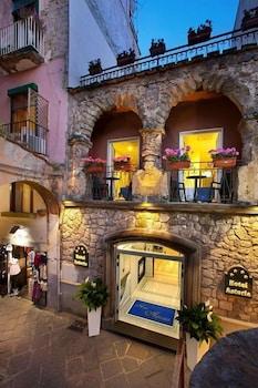 Bilde av Hotel Astoria Sorrento i Sorrento